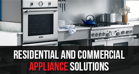 expert appliance services