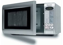 Microwave Repair Sherwood Park