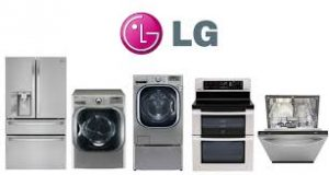 LG Appliance Repair Sherwood Park