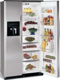 Refrigerator Technician Sherwood Park